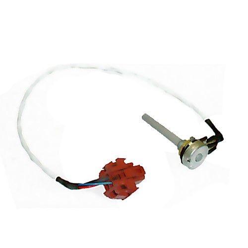 Potentiometer für Linde - 300° Drehwinkel - 10 kO