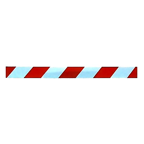 Reflektionsband Warnband für Dhollandia