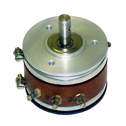Potentiometer für Coventry Climax - 360° Drehwinkel - 0,8 kO