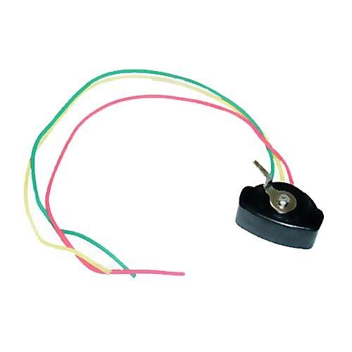 Potentiometer für Linde - 135° Drehwinkel - 4,15 kO
