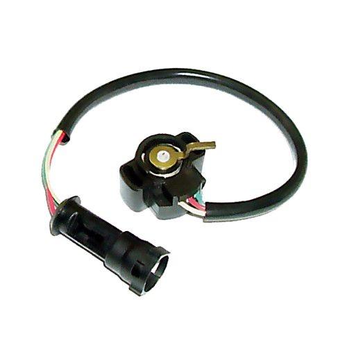 Potentiometer für Still - 125° Drehwinkel - 3,85 kO