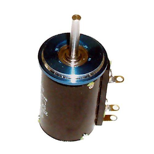 Potentiometer für Jungheinrich - 3600° Drehwinkel - 5 kO
