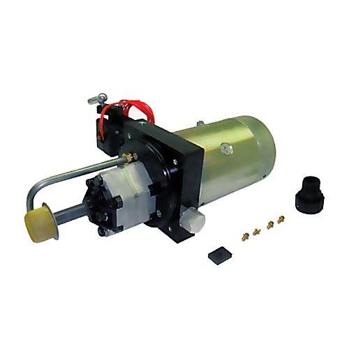 Hydraulikpumpe für MIC G100MB (50006606)