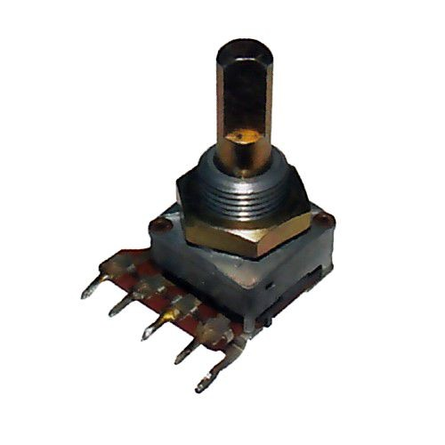 Potentiometer für Faba - 270° Drehwinkel