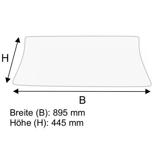 Dachscheibe für Steinbock LE 13-20 MK 7 (50263154)