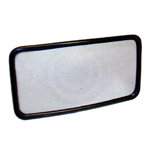 Rückspiegel 207 x 106 mm