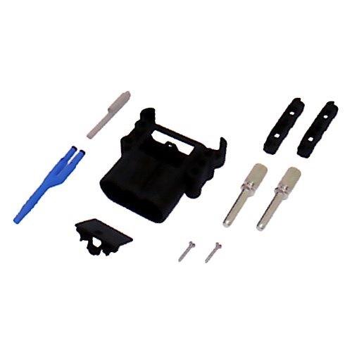 REMA Batteriestecker männlich 160A 25mm² mit Luftadapter