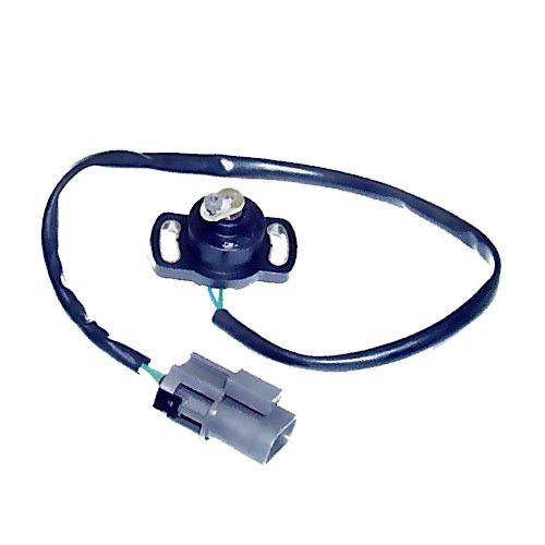 Potentiometer für Nissan - 80° Drehwinkel - 5 kO