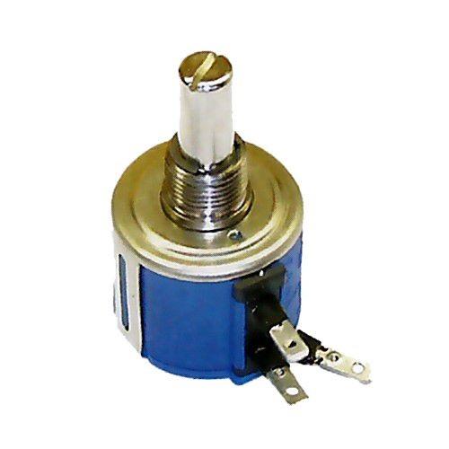 Potentiometer für Still - 3600° Drehwinkel - 1 kO