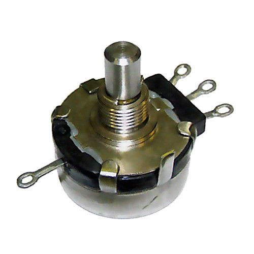 Potentiometer für JLG - 300° Drehwinkel - 5 kO