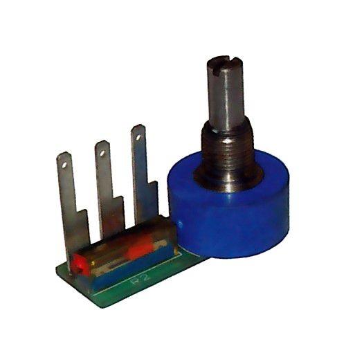 Potentiometer für OM Pimespo - 360° Drehwinkel - 5 kO