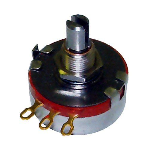 Potentiometer für BT - 330° Drehwinkel - 5 kO