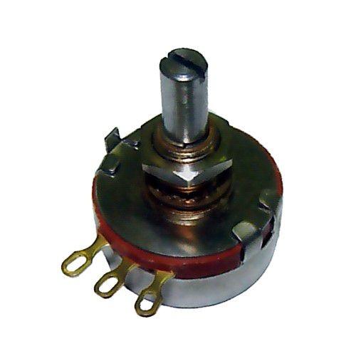 Potentiometer für Snorkel - 300° Drehwinkel - 0,5 kO