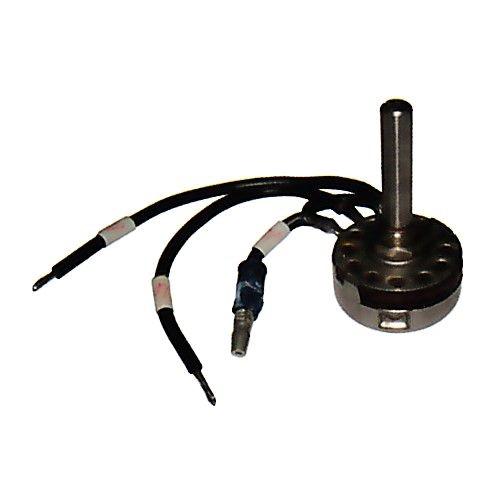 Potentiometer für Hyster - 315° Drehwinkel