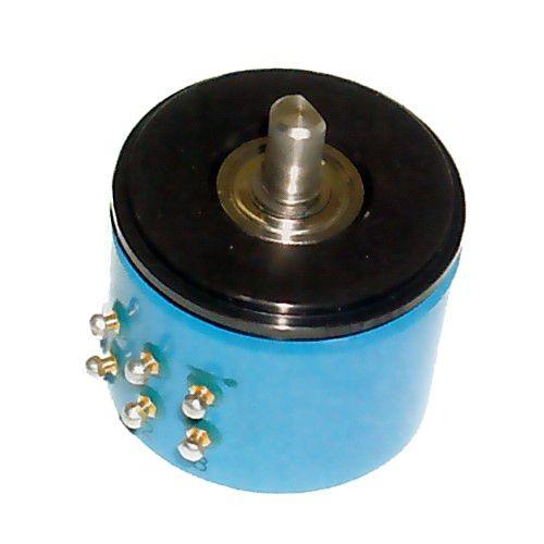 Potentiometer für Komatsu - 360° Drehwinkel - 5 kO