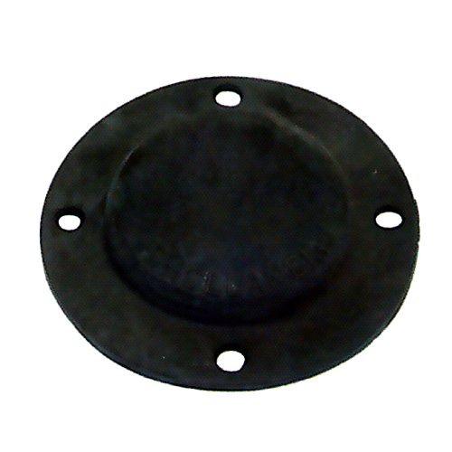 Gummi Druckknopf für Fußschalter Dhollandia (E200)