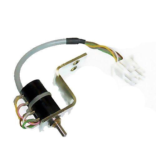 Potentiometer für Mitsubishi - 3600° Drehwinkel - 2X2 kO