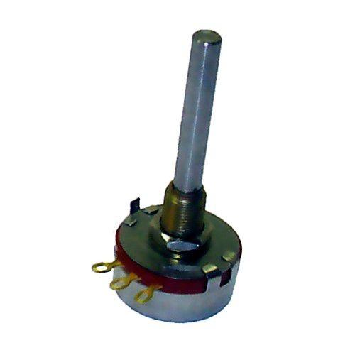 Potentiometer für Clark Samsung - 360° Drehwinkel - 5,5 kO