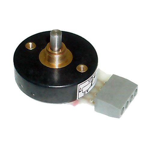 Potentiometer für Linde - 350° Drehwinkel - 2X1 kO