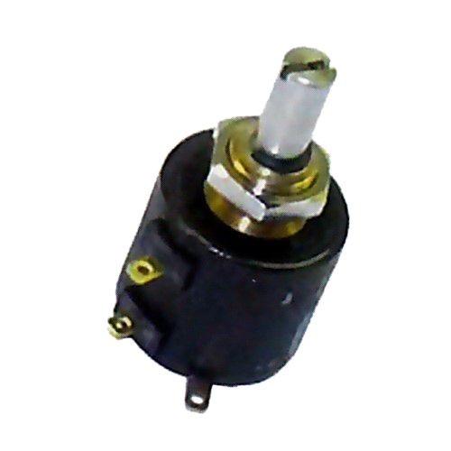 Potentiometer für Baumann - 720° Drehwinkel - 5 kO