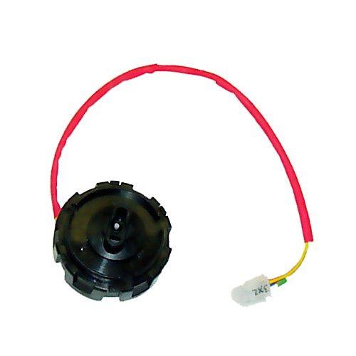Potentiometer für Linde - 210° Drehwinkel - 2X2,2 kO