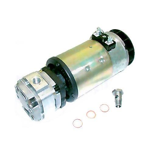 Hydraulikpumpe für Linde E12 (0009810720)