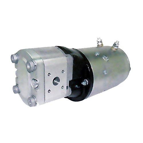 Hydraulikpumpe für Jungheinrich EKE 20 L (27508340)