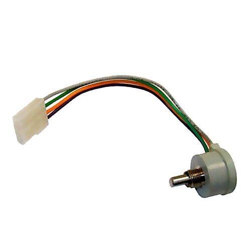 Potentiometer für JLG - 330° Drehwinkel