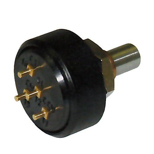 Potentiometer für JLG - 360° Drehwinkel