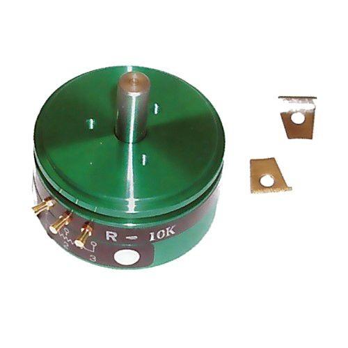 Potentiometer für Still - 360° Drehwinkel - 10 kO