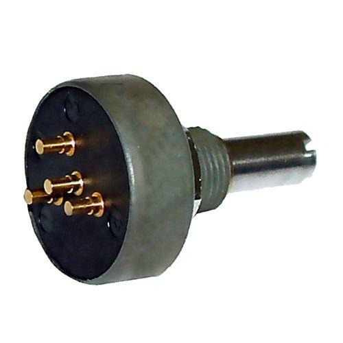 Potentiometer für OMG - 360° Drehwinkel - 20 kO