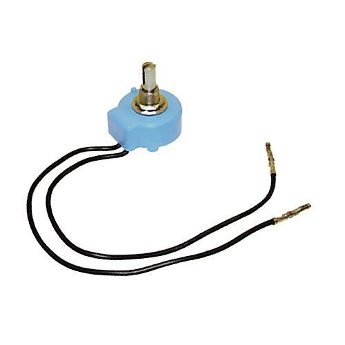Potentiometer für OMG - 335° Drehwinkel - 7 kO